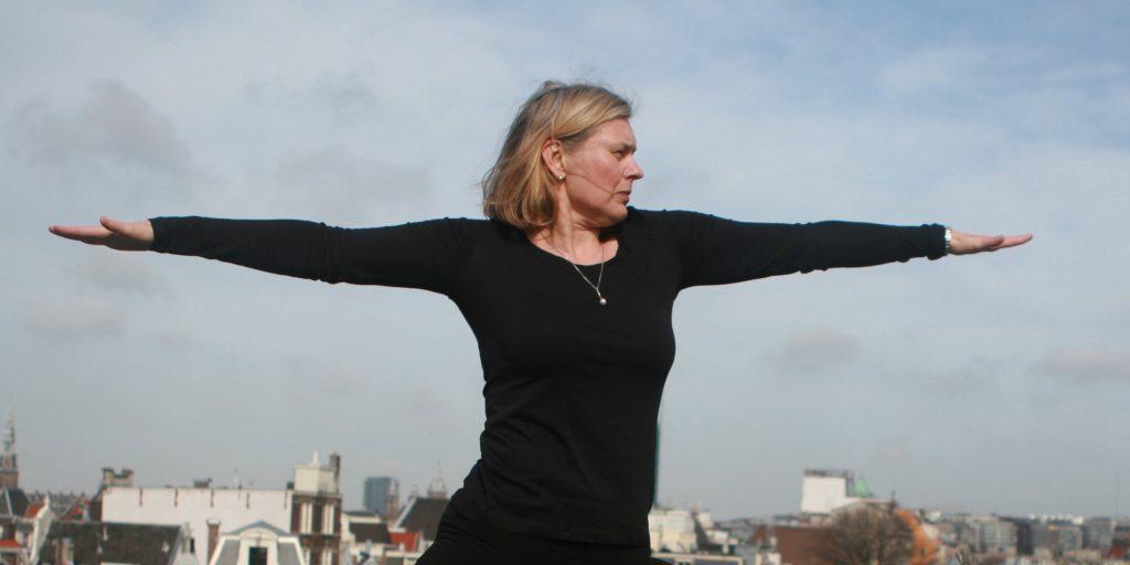 Yoga | Annes Ademruimte