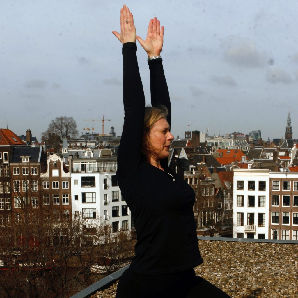 Annes Ademruimte | Yoga workshops