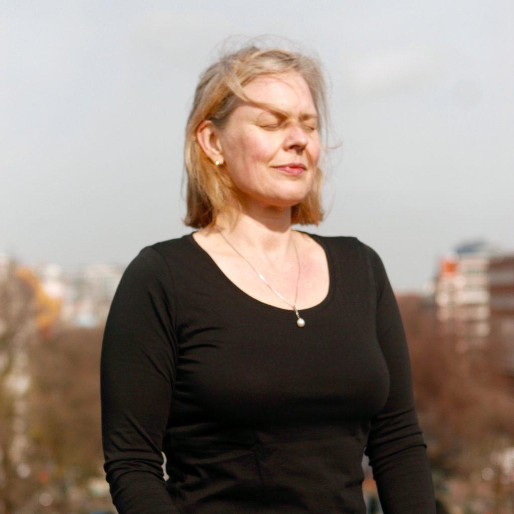 Introductietraining Mindfullness | Annes Ademruimte