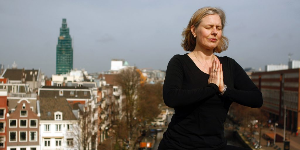 Mindfullness workshops Annes Ademruimte