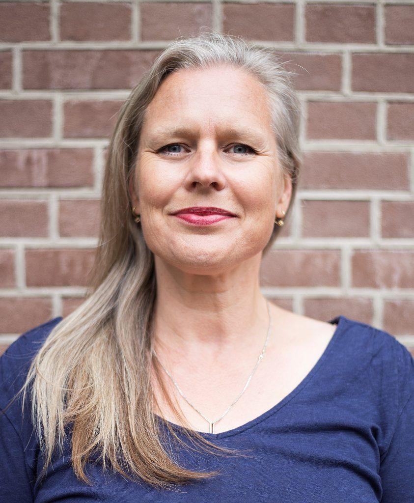 Annes Ademruimte | Mindfulness