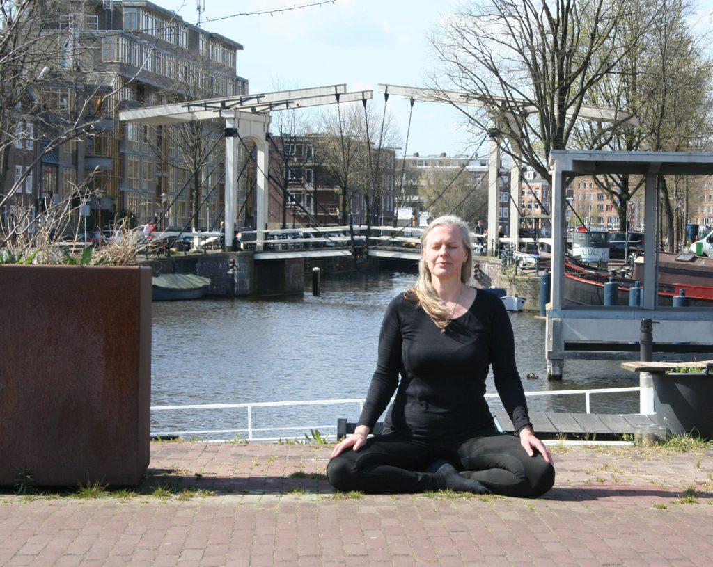 Annes Ademruimte | Mindfulness | Meditatie